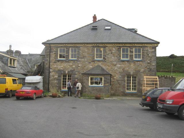 Druidston Hotel