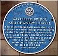 Photo of Blue plaque № 9209