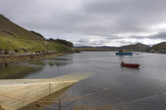Loch Miabhaig