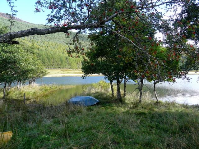 Loch Craskie