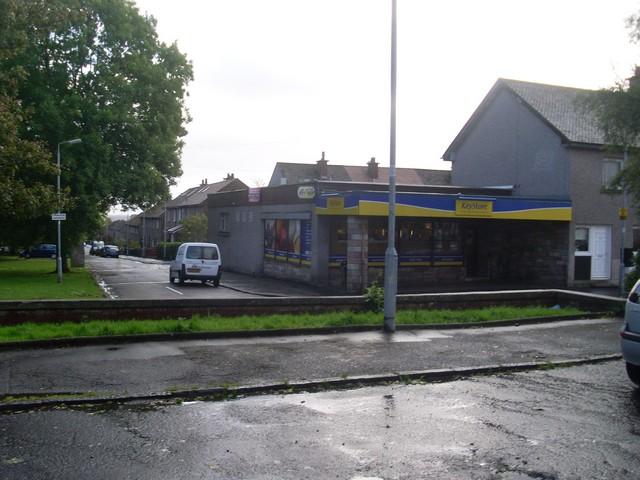 Keystore, Milngavie