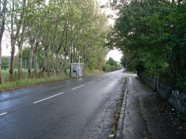 Craigton Road, Milngavie