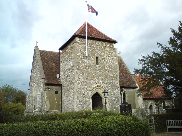 St Botolph's Church, Culpho