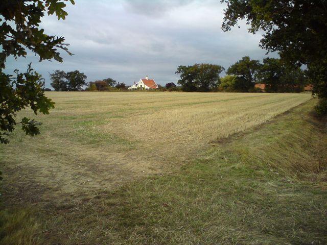 Abbey Farm, Culpho