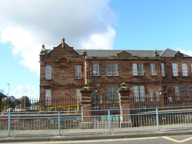 Langloan School