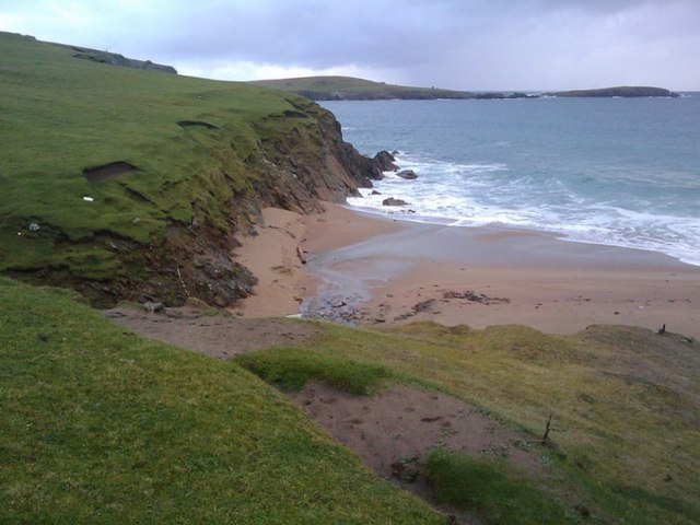 Sand of Inner Skaw