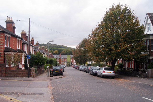 Wathen Road, Dorking