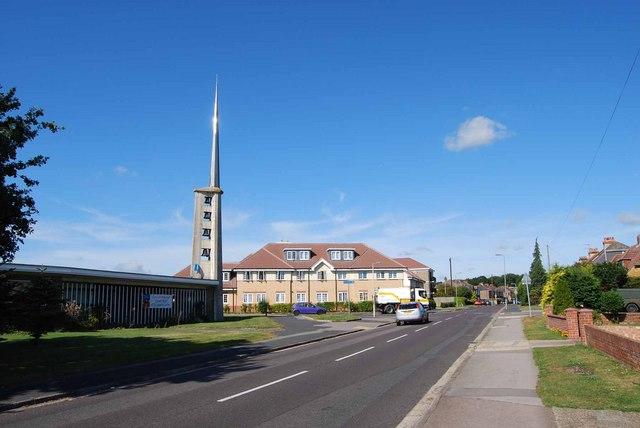 Redlands Lane