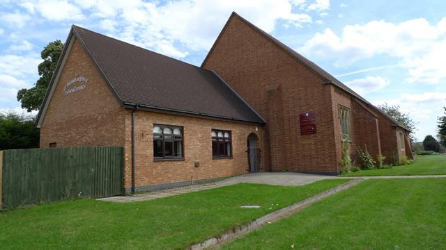St. Thomas Aquinas, Fenny Stratford, Milton Keynes