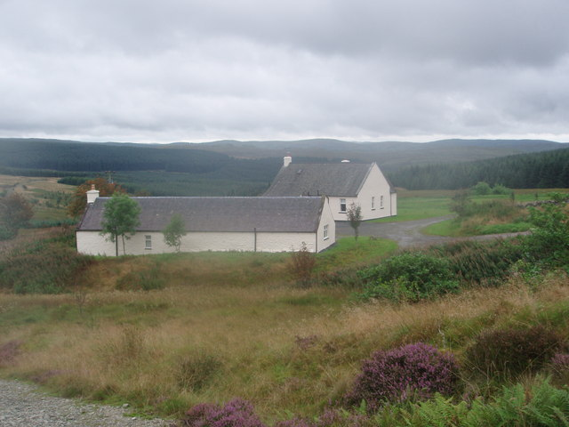 Moorbrock Farmhouse