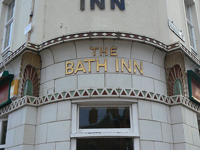 The Bath Inn, Nottingham