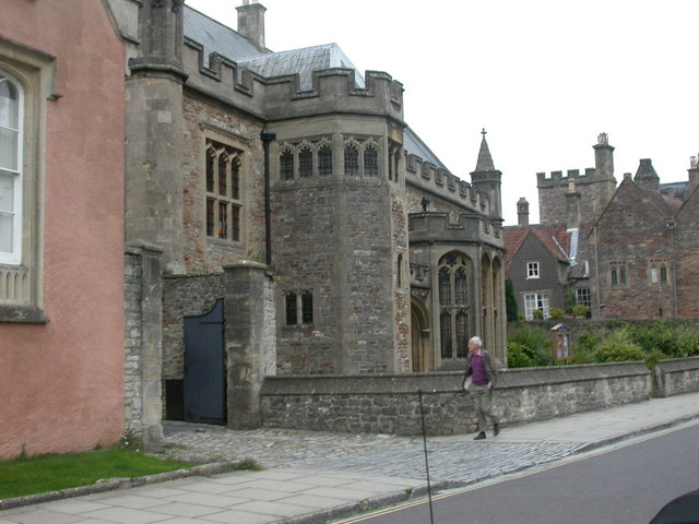 Wells Cathedral School, Music Faculty