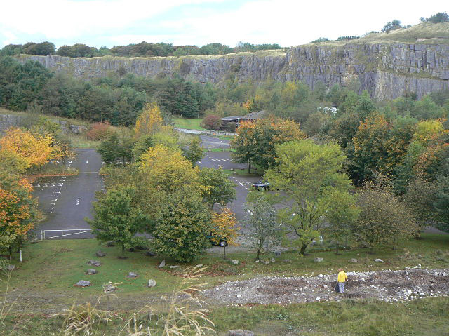 Grin Low Quarry