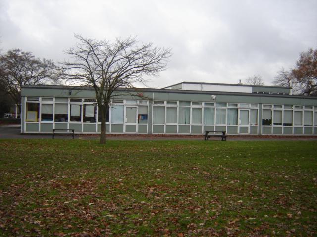 Mytchett Primary School