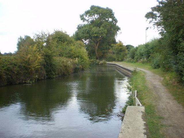 River Stort (Navigation)