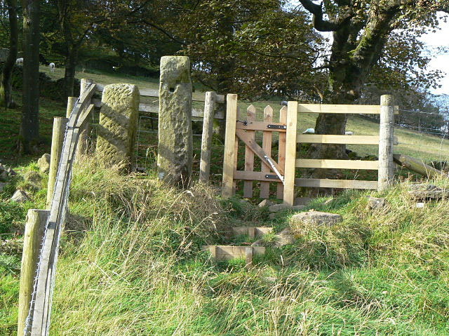 A new gate
