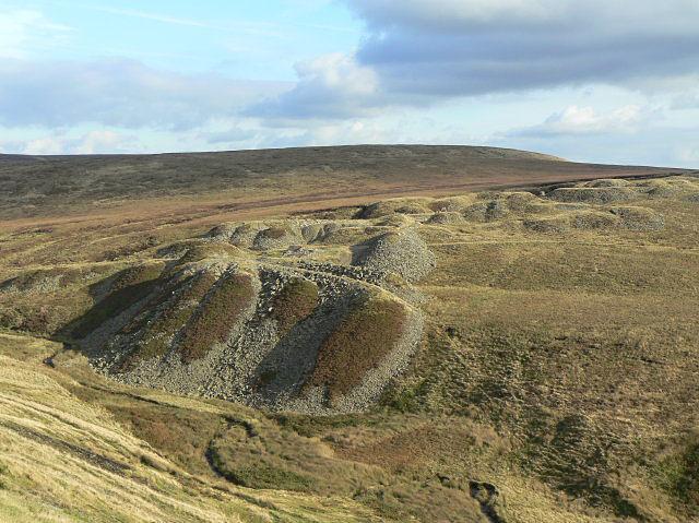 Reeve-edge Quarry