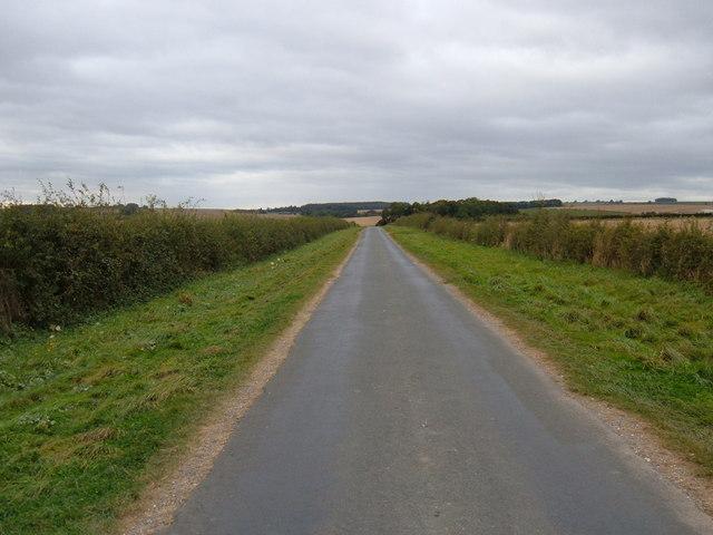 Goodmanham Road