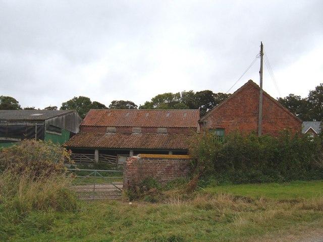 Lairhill Farm