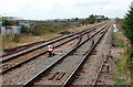 TL6484 : Shippea railway station photo-survey (8) by Andy F