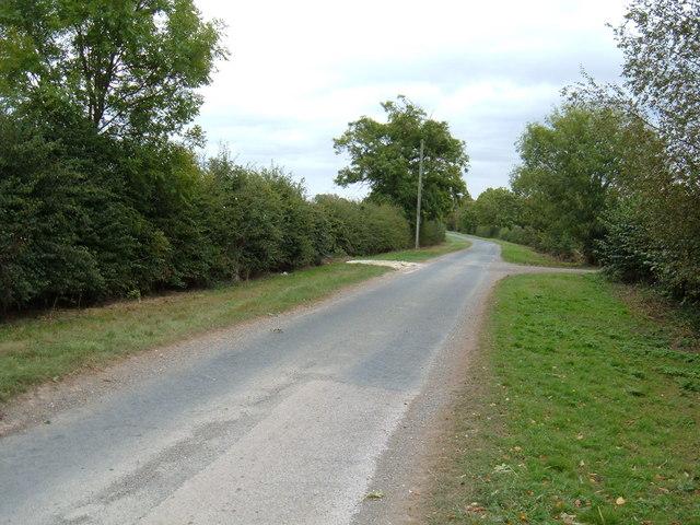 Minor Road Towards Lund