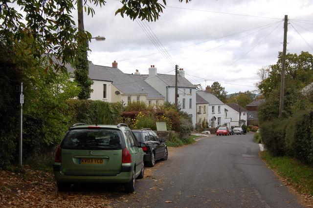 High Street, St Briavels