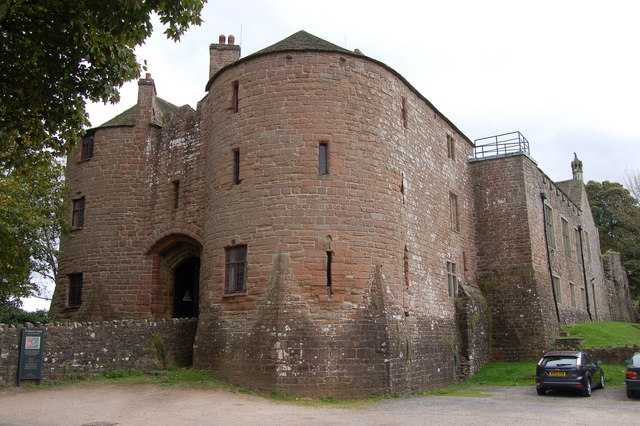 St Briavels Castle Youth Hostel