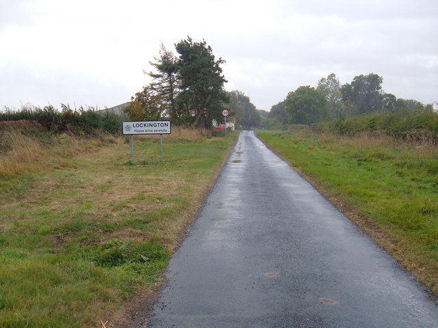Kilnwick lane, Lockington