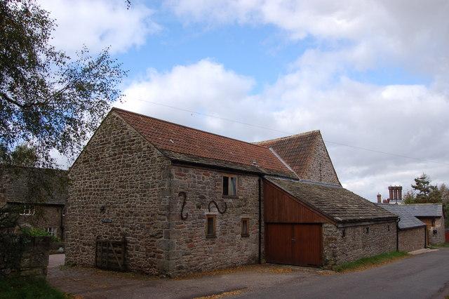 Church Farm, St Briavels