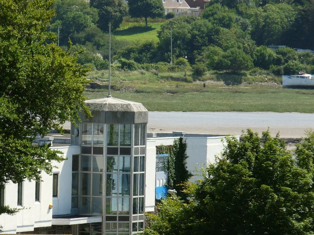 Riverbank House, Torridge District Council