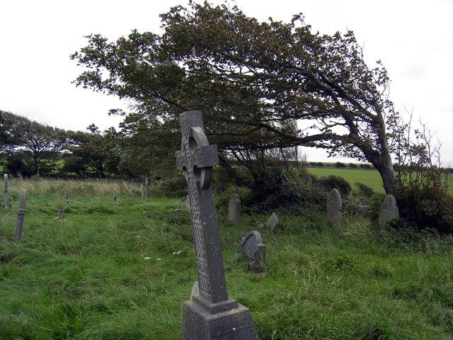 St Michaels graveyard