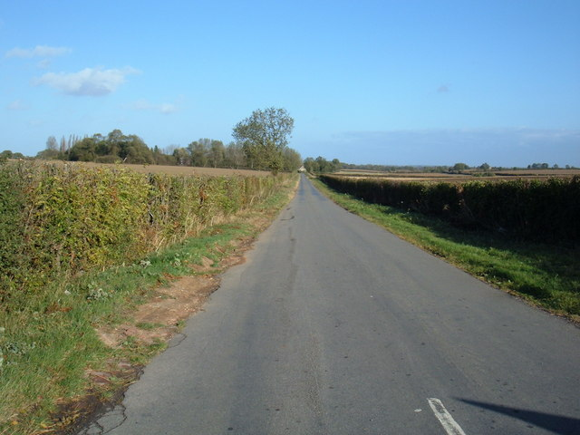 Minor Road Towards Leconfield