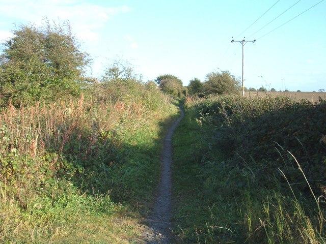 Former York to Beverley Railway