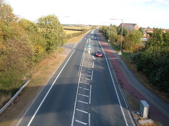 A1035 Beverley Bypass