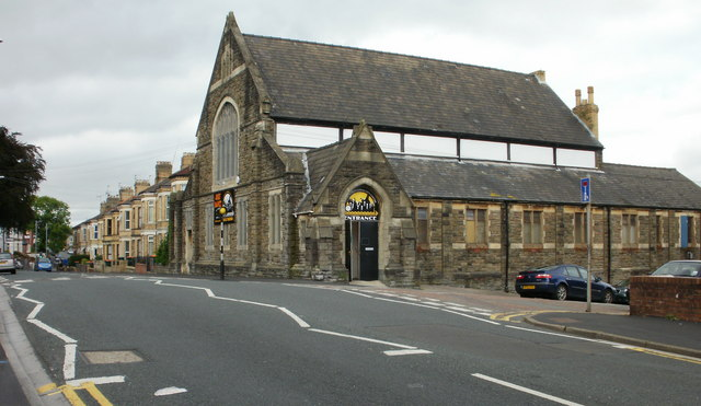 Locke Street Community Centre
