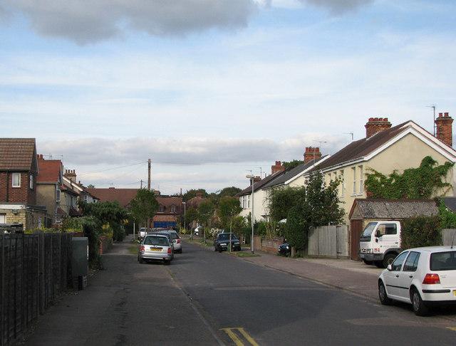 Coniston Road