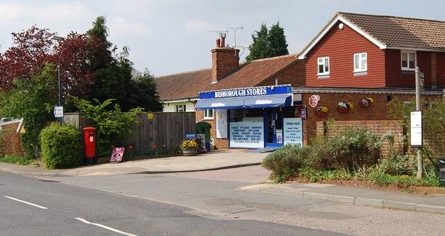 Bidborough Stores & Post Office