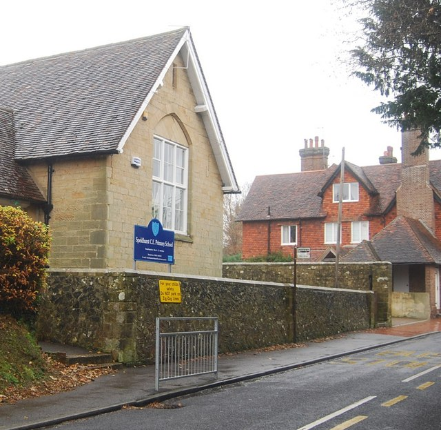 Speldhurst Primary School