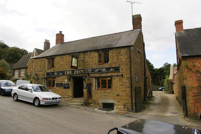 The Plough Inn, Warmington
