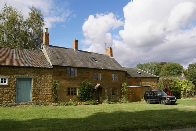 House in Warmington, Warwickshire