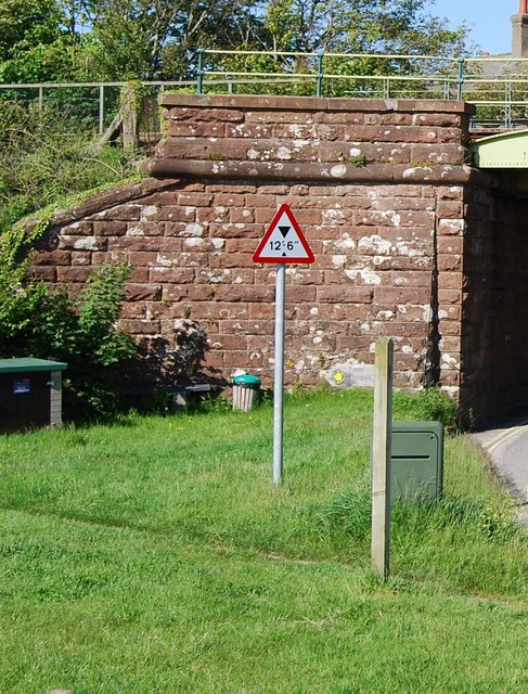 Low Bridge, Ravenglass