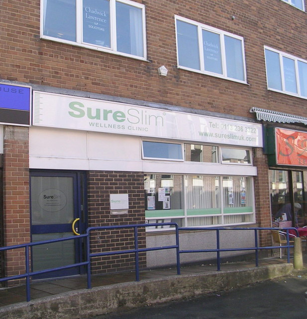 Sure Slim Wellness Clinic - off Church Lane