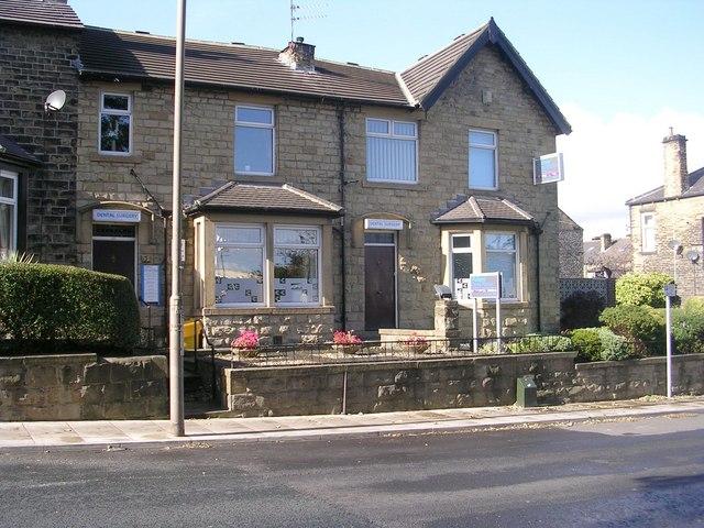 Pudsey Dental Practice - Richardshaw Lane
