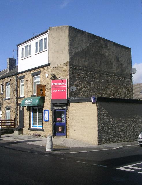 Pembroke Stop n Shop - Pembroke Road