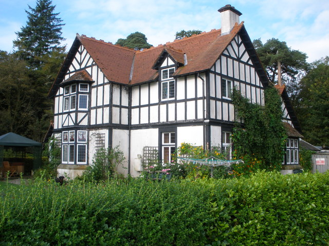 East Lodge Mount Stuart Estate