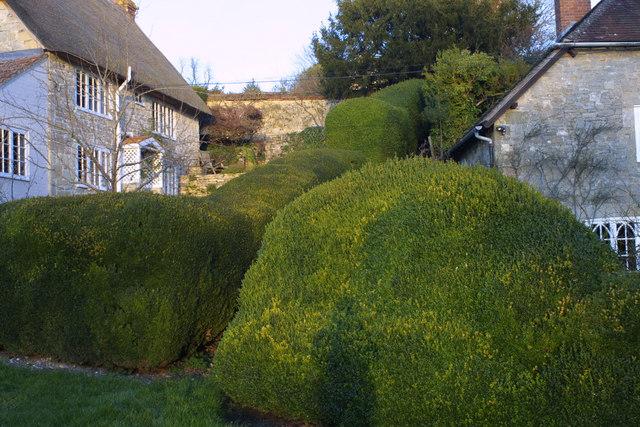 Dot's Cottage, Fisherton de la Mere
