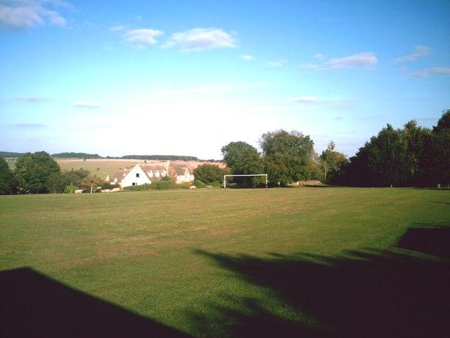 Burford recreation ground