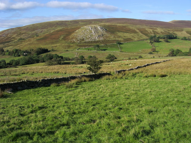 Brockle Crag