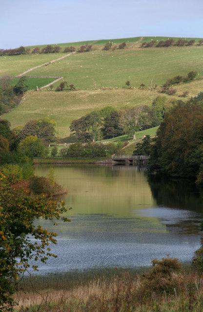 Chapelhouse Reservoir