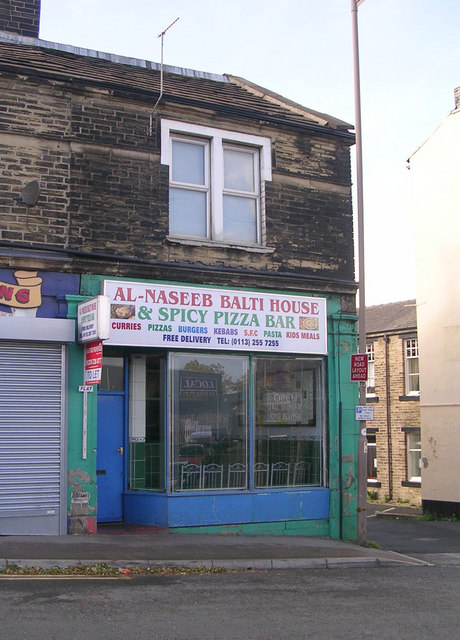 Al-Naseeb Balti House - Richardshaw Lane